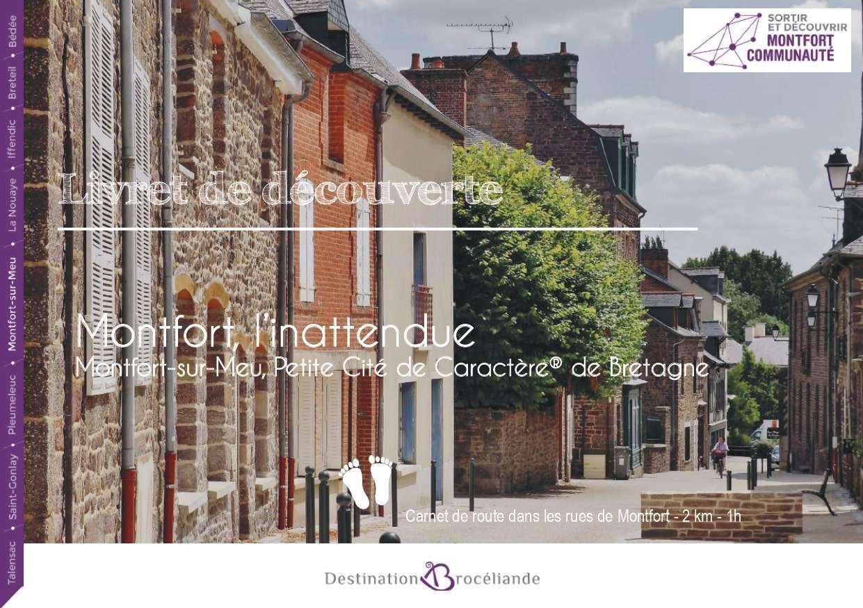 Livret Découverte - Montfort PCC (1)