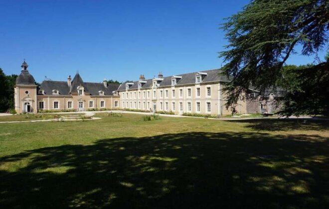 Location salle et hébergement de groupe - Lac de Trémelin