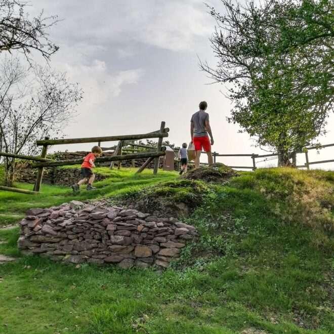 Sortie en famille - randonnées Bretagne
