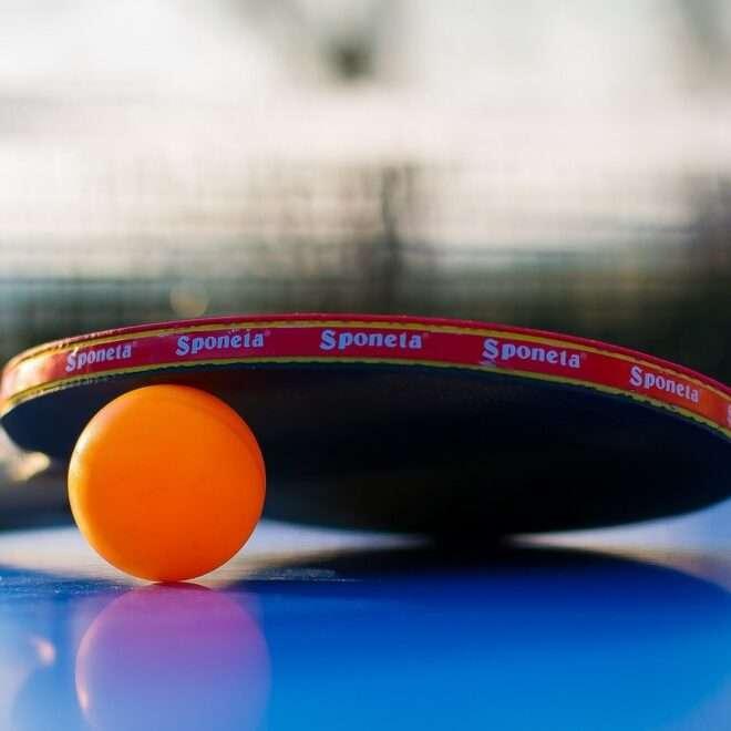 Lac de Trémelin – Ping Pong