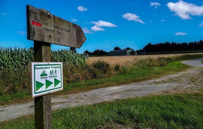 Itinéraire cyclable - Iffendic Trémelin (3)-min