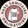 Pass sanitaire obligatoire - Aventur'O Lac