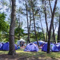 Camping Trémelin - centres de loisirs et groupes scolaires