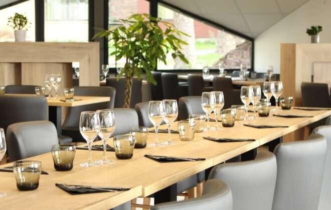 Restaurant Trémelin