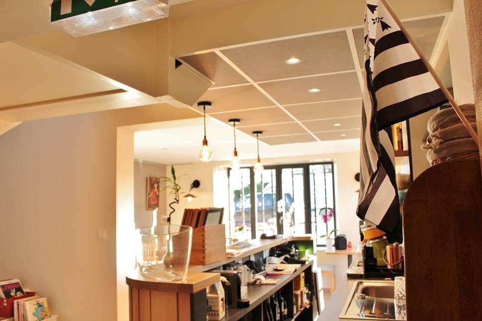 Crêperie - Chez Loic et Cie - brochure restaurants