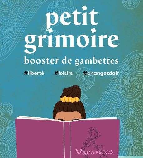 Conquête Ille et Vilaine - Grimoire booster de gambettes