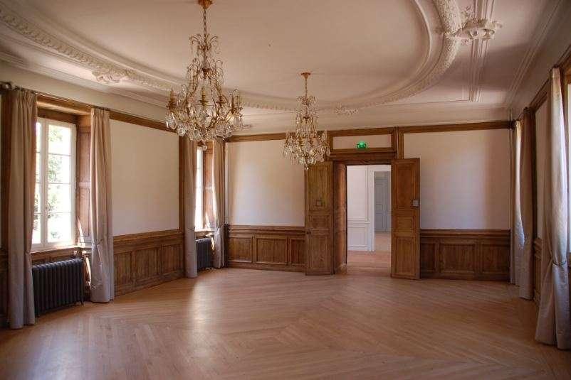 Les salons - Château de la chasse - espace événementiel2-min